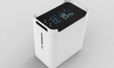 家用制氧机1升3升和5升的区别
